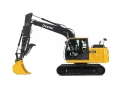 Rental store for 135G Excavator in Colorado Springs CO