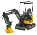 Rental store for 17G Mini Excavator in Colorado Springs CO