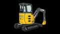 Rental store for JD 30G Mini Excavator With Thumb in Colorado Springs CO
