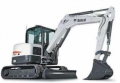 Rental store for Bobcat E50 Mini Excavator With Thumb in Colorado Springs CO